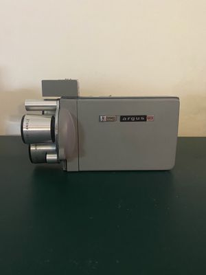 Argus M3 Movie Camera for Sale in South Orange, NJ