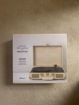 Record Player - NEW for Sale in Arcadia, CA