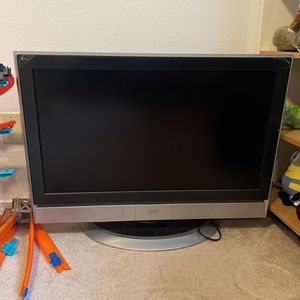 JVC Tv for Sale in Normandy Park, WA