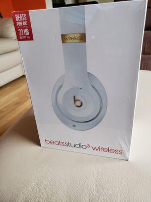 beatSStudio 3 wireleSS for Sale in Chula Vista, CA