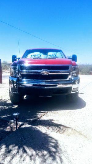 08 Silverado 2500 HD 4x4 for Sale in Mesa, AZ