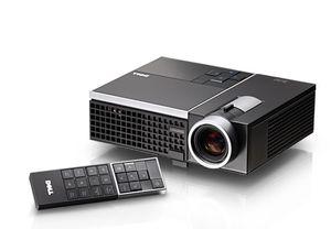 2DJ6999 - Dell M410HD 3D Ready DLP Projector - 720p - HDTV - 16:10 for Sale in Philadelphia, PA
