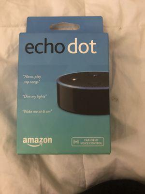 Echo Dot for Sale in Frostproof, FL