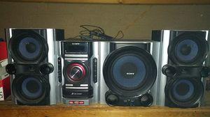 Sony stereo 540 w for Sale in Glendale, AZ