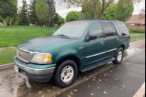 2000 Ford Exposition XLT for Sale in Modesto, CA