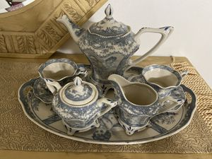 Beautiful antique Italian set ( new condition) for Sale in Fort Lauderdale, FL