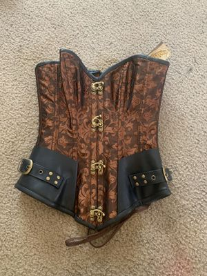 Steampunk Halloween costume for Sale in Anaheim, CA