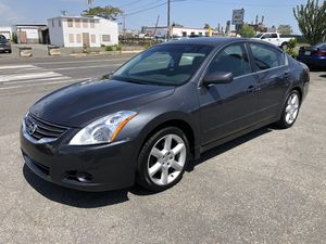 2010 Nissan Altima for Sale in Saugus, MA