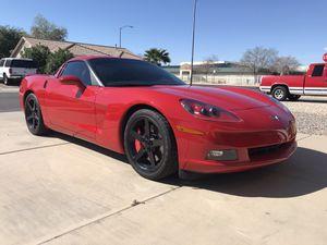 Chevy corvette for Sale in AZ, US
