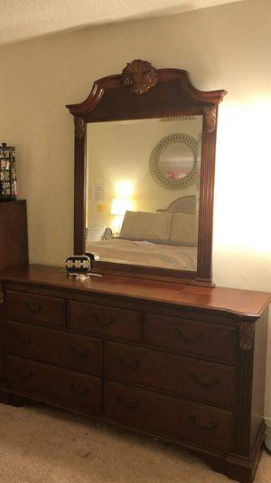 Antique Dresser for Sale in Laurel, MD