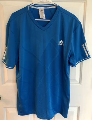 Adidas Climacool t-shirt for Men, Size XL, Used. for Sale in Ashburn, VA