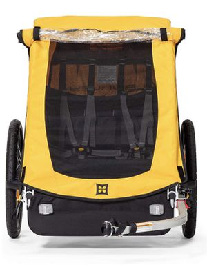 Burley Bee bike trailer for Sale in Shelby Charter Township, MI