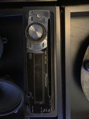 Pioneer/Addictive Audio for Sale in Frostproof, FL