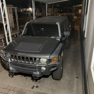 Hummer H3 for Sale in Phoenix, AZ