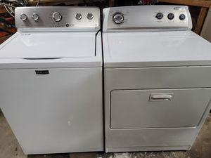 MAYTAG SET for Sale in New Holland, PA