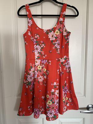 Womens tank Skater dress for Sale in Danvers, MA