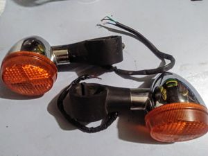 Motorcycle front turn signals for Sale in Pasadena, CA