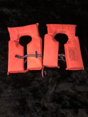 Adult life vest / life jacket for Sale in Edgemoor, DE