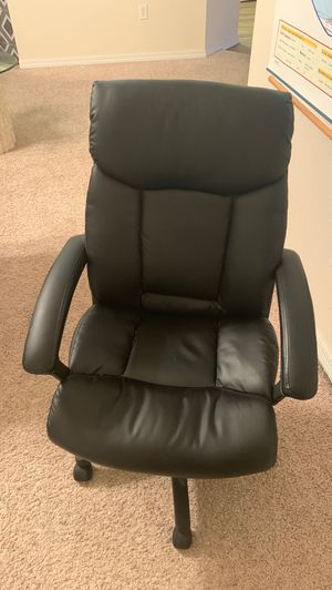 Office chair for Sale in Milton, FL