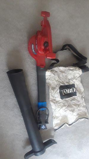 Toro Leaf Blower for Sale in San Antonio, TX