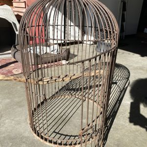 Bird Cage for Sale in Torrance, CA