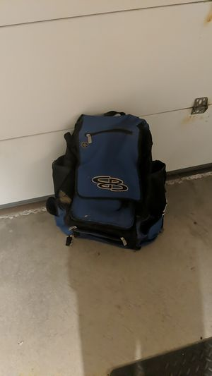 Boombah baseball bag for Sale in San Diego, CA