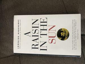 A Raisin In The Sunn for Sale in Louisburg, NC