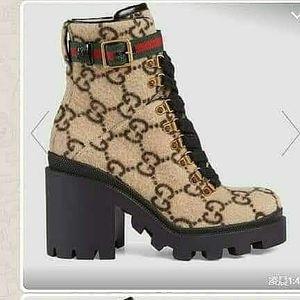 Women's Gucci boots for Sale in Marietta, GA