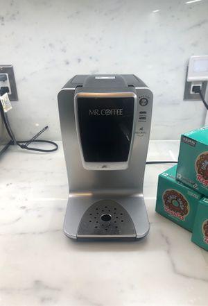 Mr. Coffee + 96 K-cups for Sale in Boston, MA