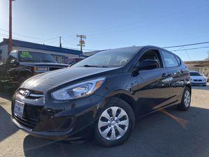 2017 Hyundai, Accent for Sale in Escondido, CA