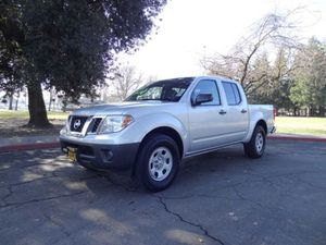 2011 Nissan Frontier for Sale in Turlock, CA