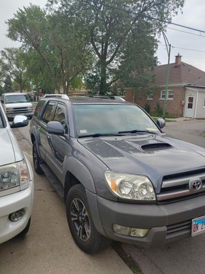 2003 Toyota 4runner for Sale in Chicago, IL