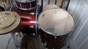 Tama 5 Piece Drum Set for Sale in Queens, NY