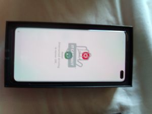 Brand new galaxy s10+ for Sale in Henderson, KY