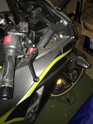 HONDA CBR 2015 300cc for Sale in Tustin, CA
