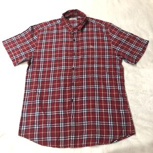 Burberry men's shirt for Sale in Campbell, CA
