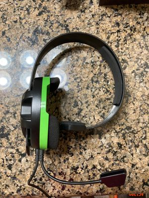Turtle beach headset for Sale in Houston, TX