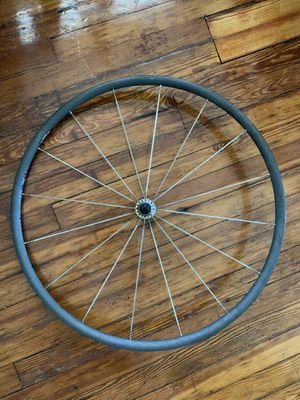 700c front bike wheel for Sale in St. Petersburg, FL