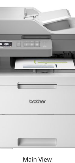 Brother MFC-L3710CW Laser Printer for Sale in Los Angeles,  CA