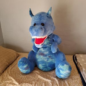 stuffed dragon teddy bear for Sale in Lemon Grove, CA
