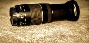 Canon 75-300mm lens for Sale in South Lebanon, OH