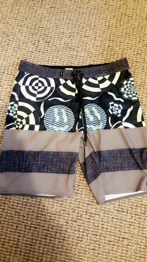 Vans swim shorts for Sale in Fort Dodge, IA