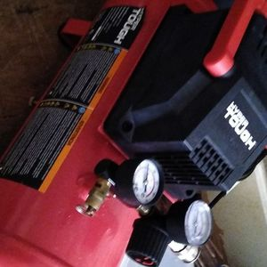 Small Air Compressor And Hose, attachments for Sale in Knoxville, TN