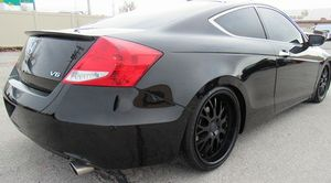 Custom 20 inch staggered rims for Sale in Las Vegas, NV