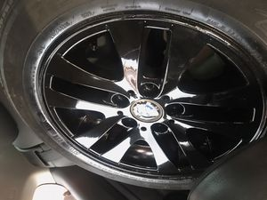 5 bmw 16 inch rims for Sale in Cicero, IL