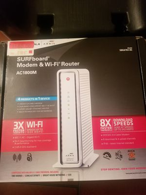 Router- Brand New in Box for Sale in New Brighton, PA