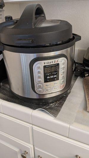 Instant Pot DUO80 for Sale in Irvine, CA