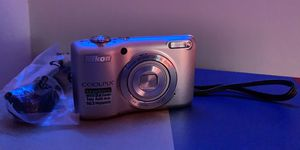 Nikon Handheld Camera for Sale in Waterbury, CT