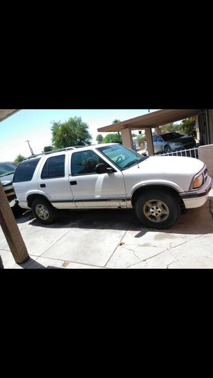 Chevy blazer for Sale in Phoenix, AZ