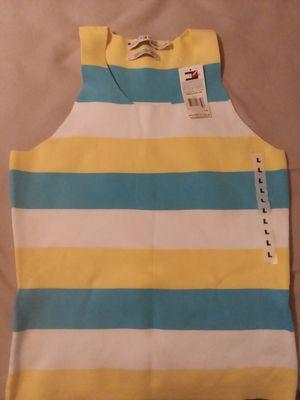 Tommy Hilfiger sweater vest for Sale in Washington, DC